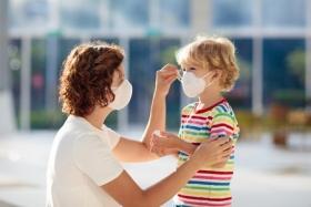 Masca de protecție (cum se face, cum se poartă, materiale, tipuri, etc.) - Informații utile pentru cetățenii responsabili!