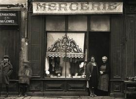Ce este o Mercerie? - o scurta istorie a unei îndeletniciri stravechi.