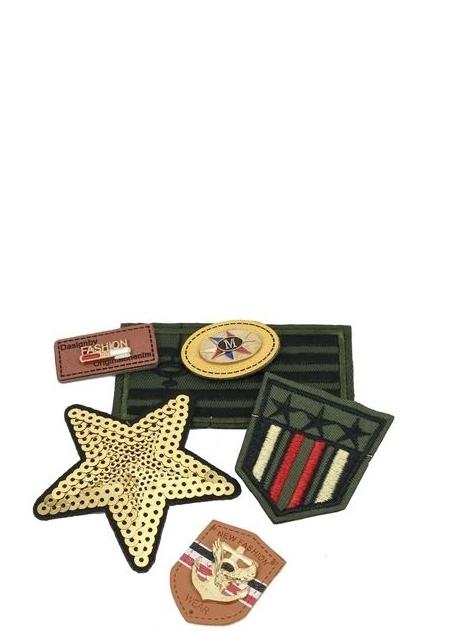 Embleme Adezive, Termoadezive, Decorative Embleme Adezive, Termoadezive, Decorative