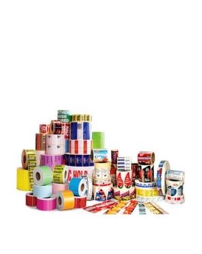 Etichete (imprimate, tesute, carton, cauciuc, adezive) Etichete (imprimate, tesute, carton, cauciuc, adezive)