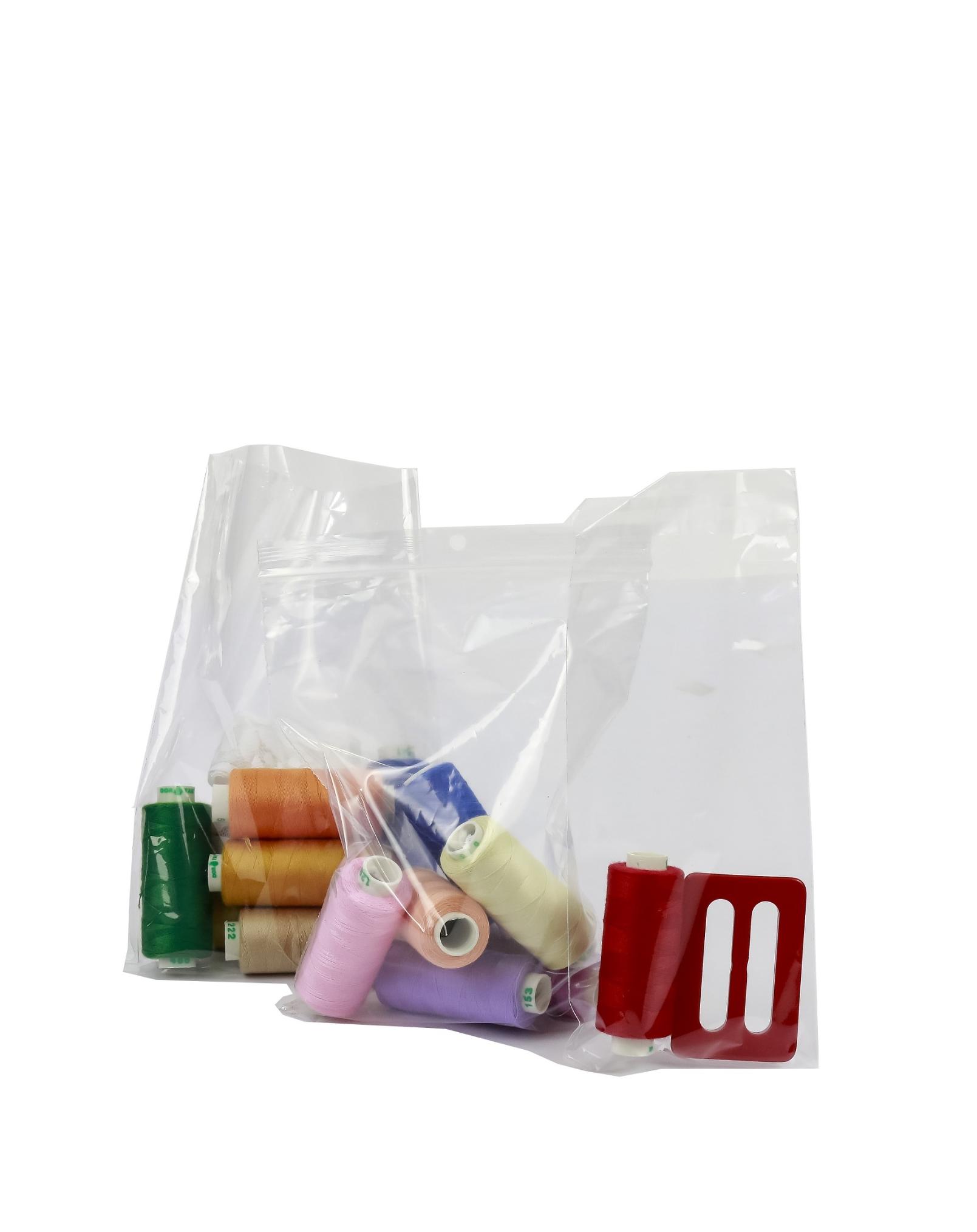 Pungi Plastic (cu fermoar; cu si fara adeziv) Pungi Plastic (cu fermoar; cu si fara adeziv)