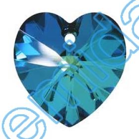 Swarovski Elements - 6228 (72 bucati/pachet) Culoare:  Vitrail Medium Swarovski Elements - 6228 (72 bucati/pachet) Culoare: Bermuda Blue
