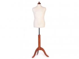 Bust Croitorie din Plastic, Barbat Bust Croitorie Poliuretan, Barbat, Marime 48 - 50