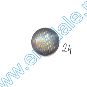 Nasturi A2012, Marime 24 (100 buc/pachet) Nasturi A628, Marimea 24 (100 buc/pachet)