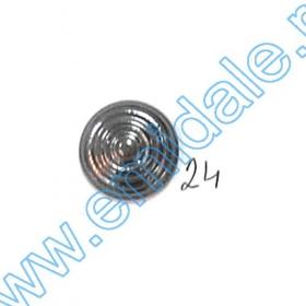 Nasturi Plastic Metalizati AB3457, Marimea 36 (144 buc/pachet) Nasturi A646, Marimea 24 (100 buc/pachet)