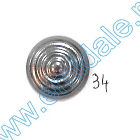Nasturi A2003, Marime 32 (100 buc/pachet)  Nasturi A646, Marimea 34 (100 buc/pachet)