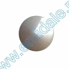 Nasturi cu Patru Gauri 0313-1629/32 (100 buc/punga) Culoare: Alb Nasturi A2019D/24 (100 bucati/pachet)
