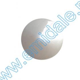 Nasturi Plastic  H1368/34 (100 bucati/pachet) Nasturi A2019D/34 (100 bucati/pachet)