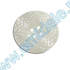 Nasturi Plastic cu Doua Gauri 0312-0111/40 (100 bucati/punga) Culoare: Maro Nasturi H1502/34 (100 bucati/pachet)