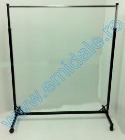 Stender Prezentare Produse Stender TK3-CROM