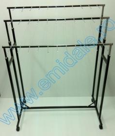 Stender Prezentare Produse Stender TK30-CROM