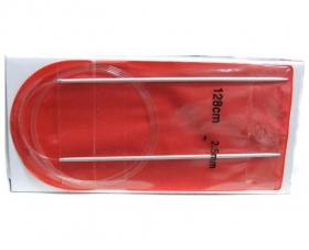 Ace, Andrele, Bolduri si Crosete Andrele Circulare, marime 2.5 mm (10 buc/cutie)