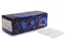 Agatatori cu Inel - Forma Semicerc  ( 5000 bucati/cutie )  Avery Fine Tag Pins (10.000 pcs/box)