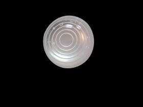 Nasturi cu Doua Gauri 0312-0334/36 (100 buc/punga) Culoare: Alb  Nasture Plastic cu Picior 0311-1701/36 (100 bucati/punga)