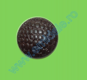 Nasturi cu Doua Gauri 3870/48 (50 buc/punga) Nasturi Plastic cu Picior H779/48 (100 bucati/pachet)