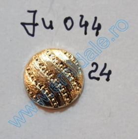 Nasturi cu Picior TR6, Marimea 28 (100 buc/pachet) Nasturi cu Picior JU044, Marimea 24 (100 buc/pachet)