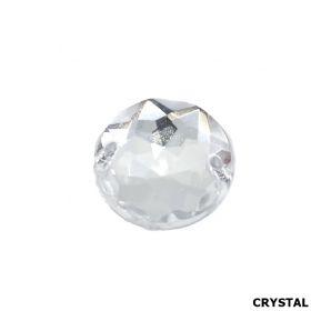 Perle Sirag si Strasuri Strasuri de Cusut R11640, Marime: 18 mm, Culoare: 04 (100 buc/punga)