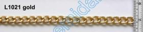 Lant Ornamental (50 m/rola) Cod: BL3.8 Lant Ornamental (25 m/rola) Culoare: Auriu