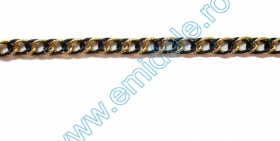 Lant Ornamental 2.8 mm  (100 m/rola) Cod: 0403-2004  Lant Ornamental (20 m/rola)