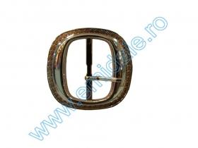 Catarame ME0020 (10 bucati/pachet) Argintiu Catarame ME0019 (10 bucati/pachet) Auriu