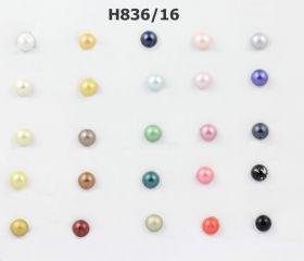 Nasturi cu Picior 3205, Marimea 60, Model A (10 buc/pachet)    Nasturi cu Picior  H836, Marimea 16 (100 buc/pachet)