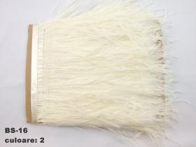 Pene FS1 (24 bucati/pachet) Banda din Fulgi de Strut (5 metri/bucata) Cod: BS16