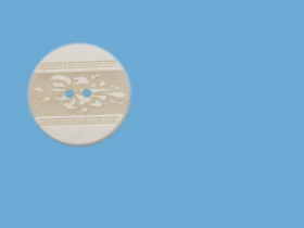 Nasturi cu Patru Gauri 0313-1393/36 (100 buc/punga) Culoare: Alb Nasturi cu Doua Gauri 0314-4668/28 (100 buc/punga)