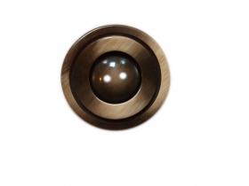 Nasture Plastic cu Picior 0311-0681/24 (100 bucati/punga) Nasturi cu Doua Gauri 0312-0886/32 (100 buc/punga)