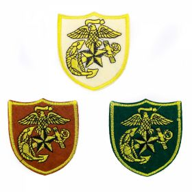 Embleme Termoadezive (12 bucati/pachet)Cod: M8276-2 Embleme Termoadezive (12 bucati/pachet)Cod: M8276-2
