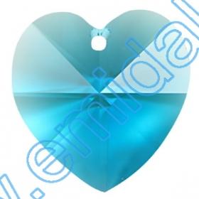 Swarovski Elements - 6010-MM17X8.5 (36 bucpachet) Culoare: Erinite Swarovski Elements - 6228 (72 bucati/pachet) Culoare: Blue Zircon