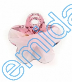 Swarovski Elements - 6656-MM19  (48 buc/pachet) Culoare: Crystal Satin Swarovski Elements - 6744 (144 bucati/pachet) Culoare: Light Rose