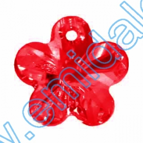 Swarovski Elements - 6670-MM50 (6 buc/pachet) Culoare: Crystal Silver Shade Swarovski Elements - 6744 (144 bucati/pachet) Culoare: Light Siam