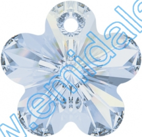 Swarovski Elements - 6621-MM18  (72 buc/pachet) Culoare: Crystal Silver Night Swarovski Elements - 6744 (144 bucati/pachet) Culoare: Crystal Blue Shade