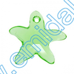 Swarovski Elements - 6040 (20 bucati/pachet) Culoare: Jet Swarovski Elements - 6721 (30 bucati/pachet) Culoare: Peridot