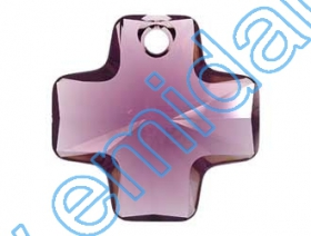 Swarovski Elements - 6721 (30 bucati/pachet) Culoare: Peridot Swarovski Elements - 6866 (72 bucati/pachet) Culoare: Amethyst