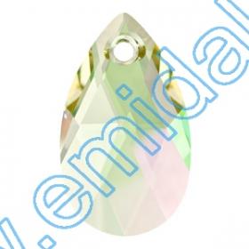Swarovski Elements - 6673-MM18  (48 bucati/pachet) Culoare: Tanzanite  Swarovski Elements - 6106-MM28 (36 buc/pachet) Culoare: Crystal Luminous