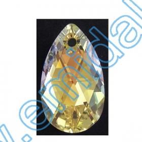 Swarovski Elements - 6041-MM38 (6 buc/pachet) Culoare: Crystal Satin Swarovski Elements - 6106-MM28 (36 buc/pachet) Culoare: Crystal AB