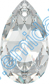 Swarovski Elements - 6680-MM40  (12 bucati) Culoare: Crystal Golden Shadow Swarovski Elements - 6106-MM28 (36 buc/pachet) Culoare: Crystal