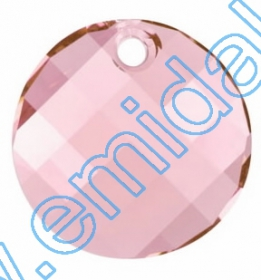 Swarovski Elements - 6621-MM28 (24 buc/pachet) Culoare: Crystal Blue Shade Swarovski Elements - 6621-MM18 (72 buc/pachet) Culoare: Light Rose