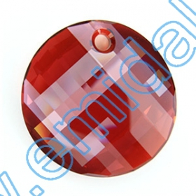 Swarovski Elements - 6621-MM18  (72 buc/pachet) Culoare: Crystal Moonlight Swarovski Elements - 6621-MM18  (72 buc/pachet) Culoare: Crystal Red Magma