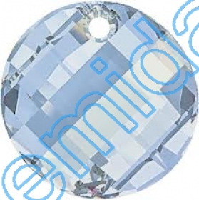 Swarovski Elements - 6106-MM22 (96 buc/pachet) Culoare: Crystal Silver Night Swarovski Elements - 6621-MM28 (24 buc/pachet) Culoare: Crystal Blue Shade