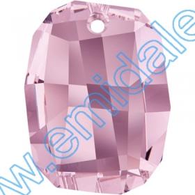Swarovski Elements - 6670-MM50 (6 buc/pachet) Culoare: Crystal Silver Shade Swarovski Elements - 6685-MM19 (48 buc/pachet) Culoare: Amethyst