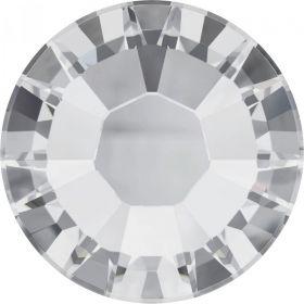 Cristale de Lipit (HotFix) Cristale de Lipit  2038, Marime: SS8, Culoare: Crystal (1440 buc/pachet)