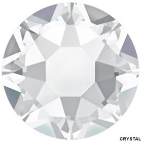Cristale de Lipit (HotFix) - 2038 Cristale de Lipit  2038, Marimea: SS6, Culoare: Crystal (1440 buc/pachet)