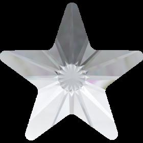 Cristale de Lipit (HotFix) Cristale de Lipit 2816, Marime: 5 mm, Culoare: Crystal (720 buc/pachet)