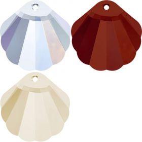 Pandantiv Swarovski, 18 mm, Culoare: Crystal (1 bucata)Cod: 6264-MM18 Pandantiv Swarovski, 16 mm, Diferite Culori (1 bucata) Cod: 6723