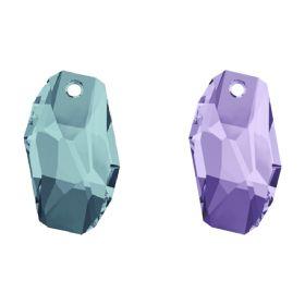 Pandantiv Swarovski, 18 mm, Culoare: Crystal (1 bucata)Cod: 6264-MM18 Pandantiv Swarovski, 18 mm, Diferite Culori (1 bucata)Cod: 6673-MM18