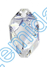 Swarovski Elements - 6106-MM16 (144 buc/pachet) Culoare:  Crystal Silver Night Swarovski Elements - 6650-MM22 (48 buc/pachet) Culoare: Crystal Moonlight