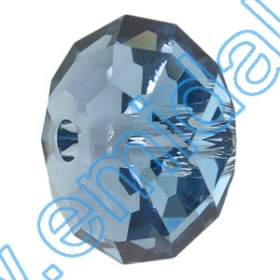 Margele SWAROVSKI Swarovski Elements - 5040-MM12 DENIM BLUE (144 bucati/pachet)