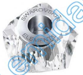 Margele - 5928 Margele Swarovski Elements 5928, Culoare: 14 mm, Culoare: Crystal (12 bucati/pachet)